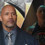 The Rock just dropped his first rap song
