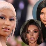 Nicki Minaj mentions Kylie Jenner while defending Jesy Nelson against blackfishing claims