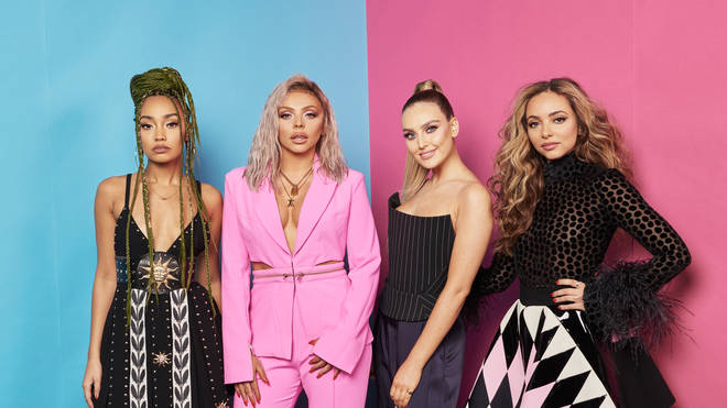 Jesy Nelson left pop group Little Mix in December last year after admitting she struggled with being in a girl group.