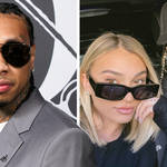 Did Tyga get arrested on domestic violence charges? What did Camaryn Swanson say?
