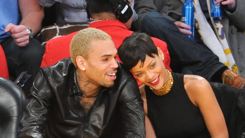 Rihanna et Chris Brown Dating 2008 sites de rencontres téléphoniques