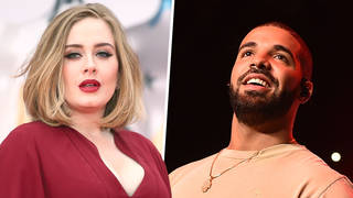 Adele reveals Drake approves of her upcoming album '30'