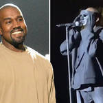 Kanye West roasted over his 'creepy' performance at Venice wedding