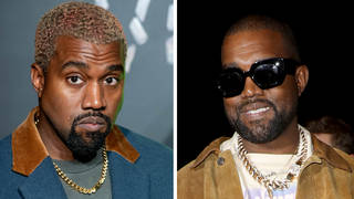 Kanye West officially changes his name to 'Ye' after judge approves