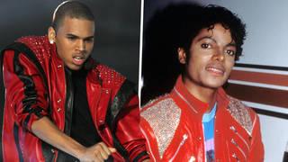 Chris Brown responds to Boosie Badazz comparing him to Michael Jackson
