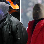 Kanye West's 'bizarre' masks explained: Details, photos, videos & more