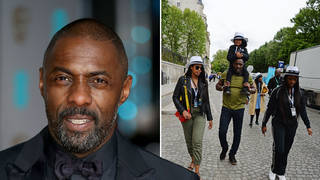 How many children does Idris Elba have? Names and ages revealed