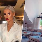 Love Island's Molly Mae Hague and Tommy Fury 'victims of £800k burglary'