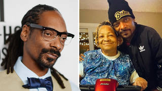 How did Snoop Dogg's mother Beverly Tate die? What was her cause of death?