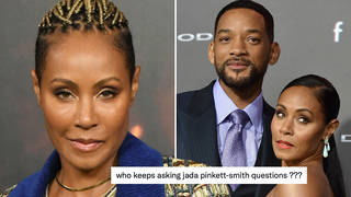 Jada Pinkett-Smith sparks memes after sharing details of her sex life with Will Smith