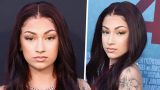 Bhad Bhabie fans react after rapper debuts controversial new look