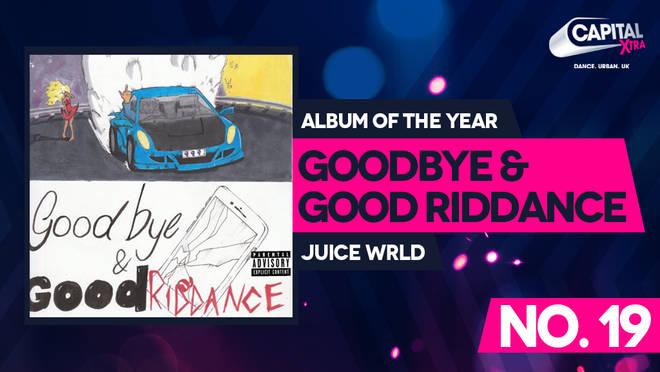 Juice WRLD - 'Goodbye & Good Riddance'