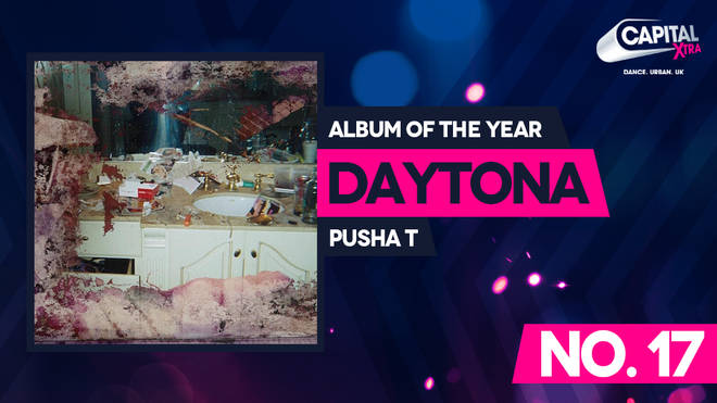 Pusha T - 'Daytona'