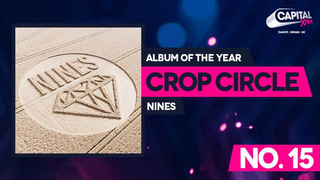 Nines - 'Crop Circle'