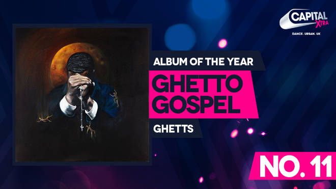 Ghetts - 'Ghetto Gospel'
