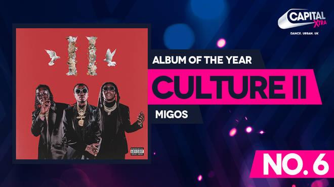 Migos - 'Culture II'