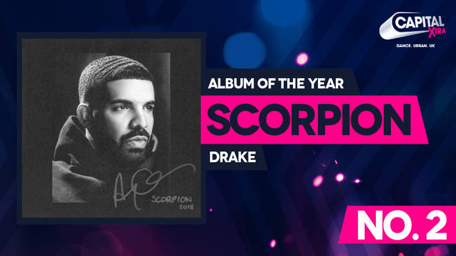 Drake - 'Scorpion'