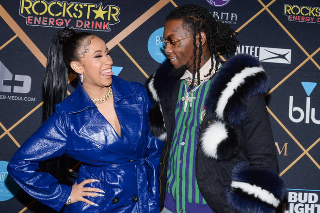 Cardi B and Offset have split and will get divorced in 2019