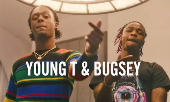 Young T & Bugsey teamed up wth Not3 for new song 'Living Gravy'