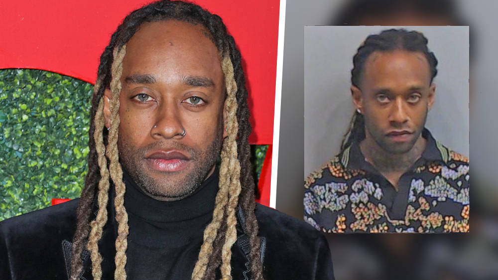 Ty Dolla Sign Is Facing 15 Years In Prison Following Drugs