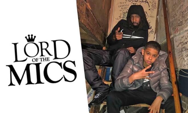 Jammer's revealed Lord of the Mics 2019 will feature 30 Grime artists