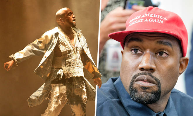 Kanye West's Coachella 2019 performance 'cancelled' following stage demands