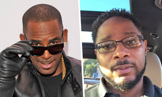 Jocelyn Savage's dad begs for her to reach out after R Kelly documentary