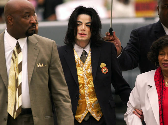 Michael Jackson's court cases are set to be re-examined in new documentary 'Leaving Neverland'