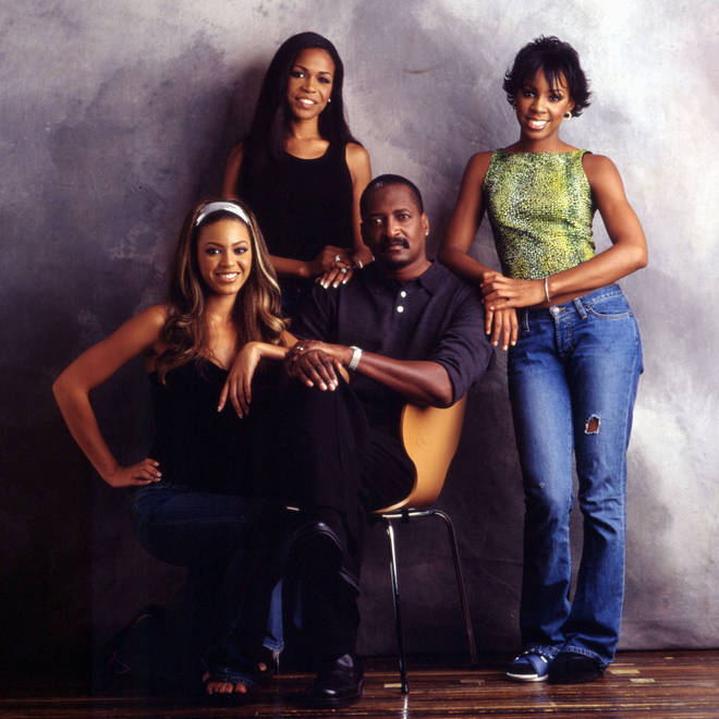 Mathew revealed that the group eventually turned down the song they recorded with Kelly.