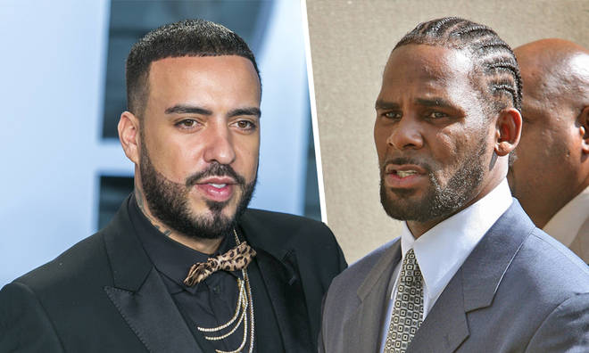 French Montana addresses comments where he appeared to support R Kelly