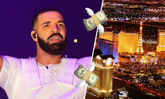 Drake is set to earn some serious money.