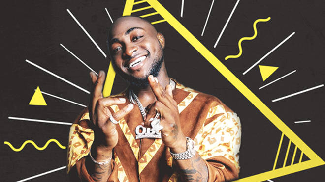 Win Tickets To See Davido Live In London! - Capital XTRA
