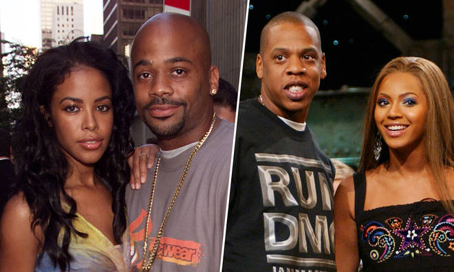 Dame Dash allegedly tried to go after Beyoncé.