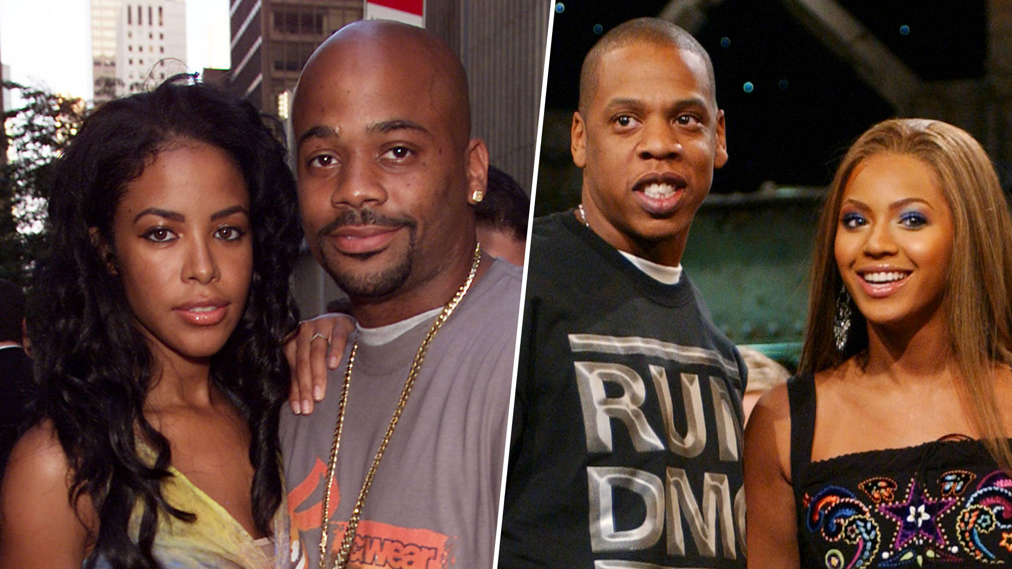 Dame Dash 'Tried To Steal Beyoncé From Jay Z' Before Dating