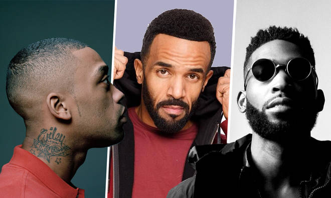 South West Four line-up includes Craig David, Wiley and Tinie Tempah