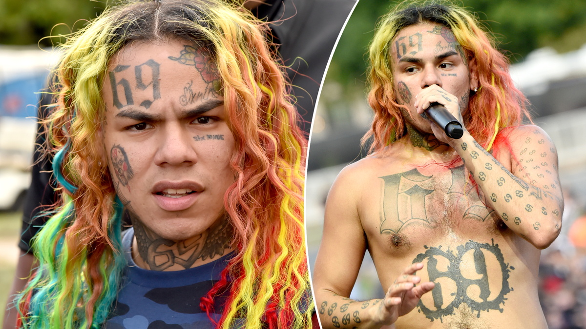 "What Does Tekashi 69 Mean: Tekashi 6ix9ine's ""Mysterious"" Real Meaning Behind His"