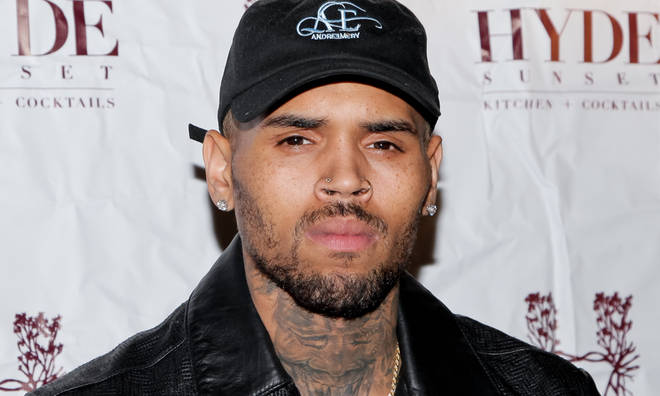"Chris Brown rape accuser details ""violent"" assault"