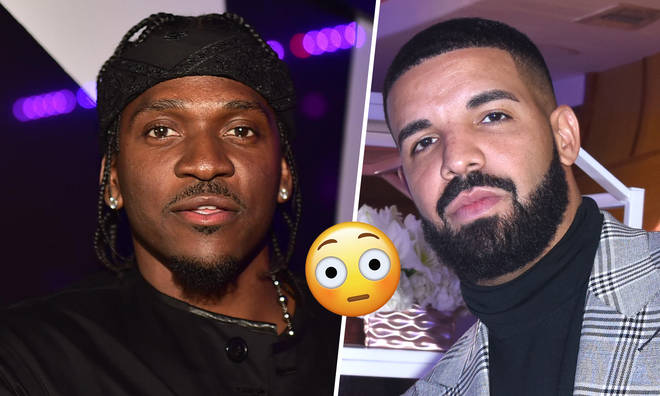 Fans are convinced Pusha T was aiming at Drake with his subliminal tweet.