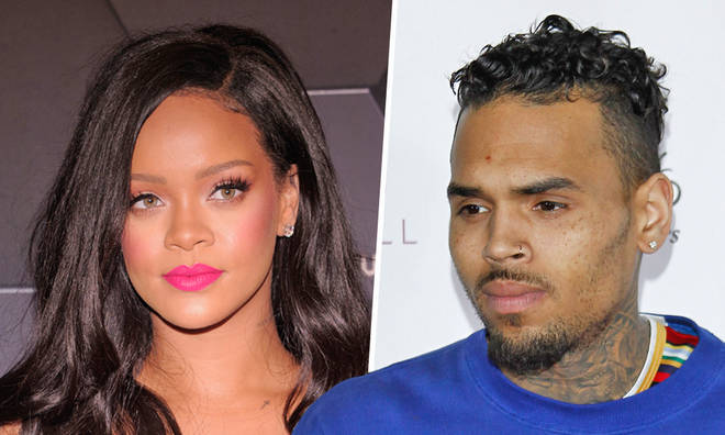 "Rihanna reportedly ""feels horrible"" about Chris Brown&squot;s recent arrest following a rape allegation"