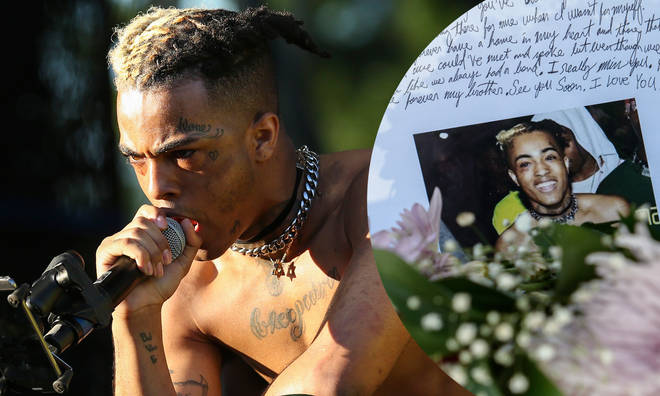 XXXTentacion's Son Gekyume Has Been Born Seven Months After