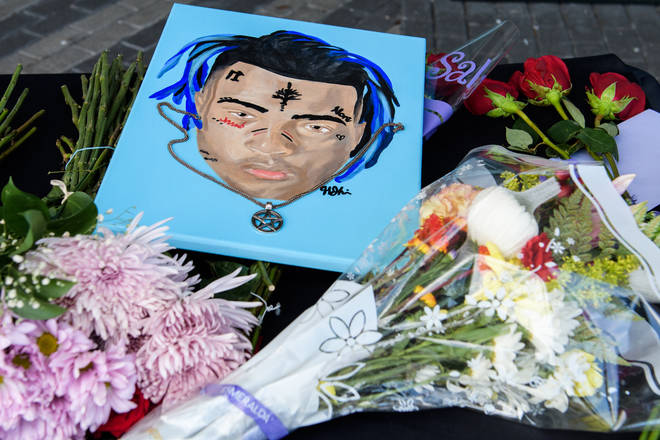 XXXTentacion was killed in June 2018.