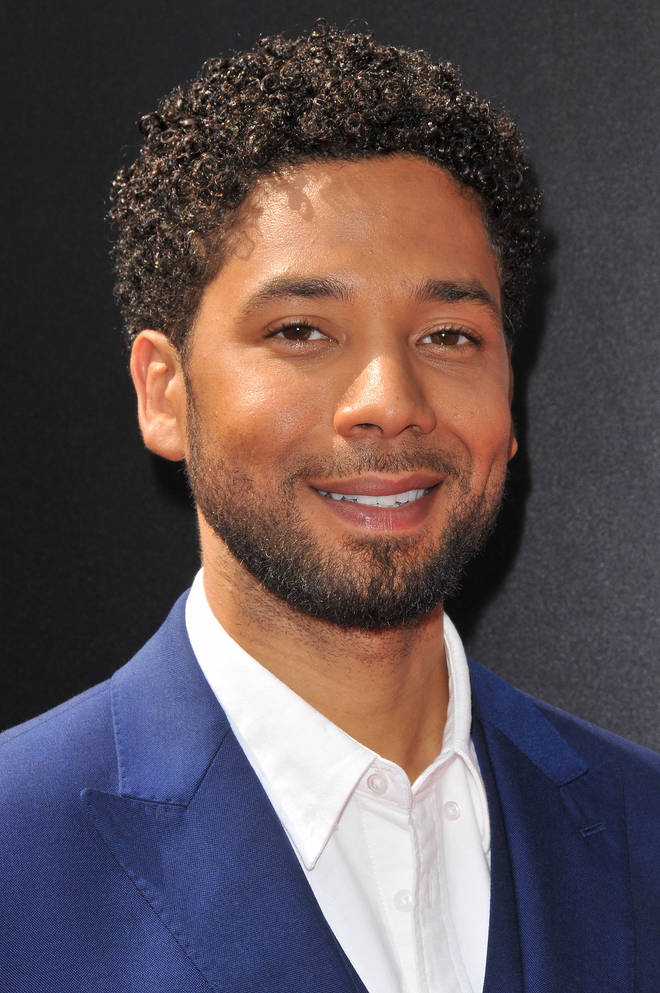 Jussie Smollett allegedly attacked in homophobic and racist assault