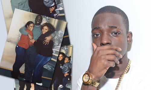 Bobby Shmurda Update: Mum Shares Pictures From Prison