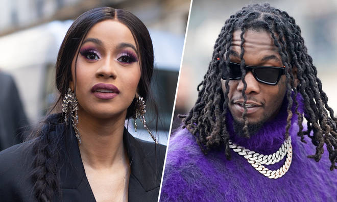 Cardi has allegedly made a number of rules for Offset.