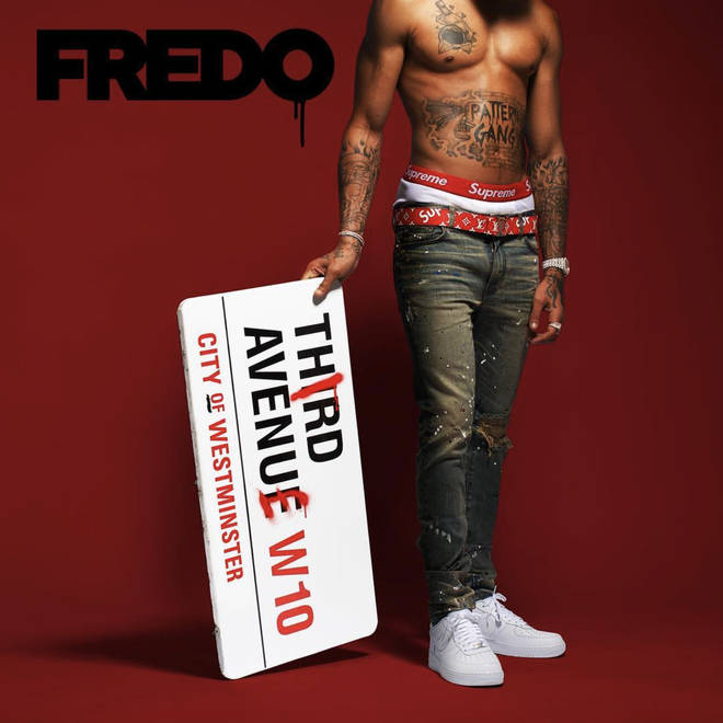 Fredo opens up in 'Third Avenue' and tells us about each song
