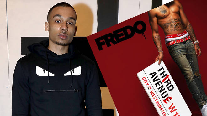 Fredo drops debut album 'Third Avenue' and breaks it down with Apple Music