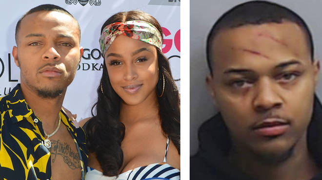 Kiyomi Leslie stands up and addresses the fight between her and her rapper boyfriend Bow Wow