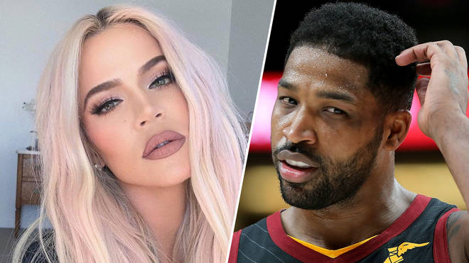 Khloe and Tristan's relationship status is often the subject of speculation.
