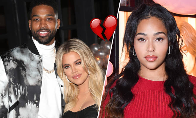 Khloe has broken her silence following the Tristan and Jordyn cheating rumours.