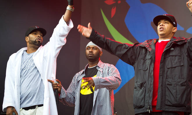 Wu-Tang Clan have been announced as the Friday headline act at Boardmasters 2019.